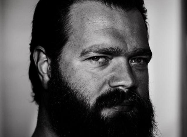 """Jóhannes Jóhannesson jouera Olaf Haraldson dans """"Vikings: Valhalla"""" (Photo: Netflix)"""