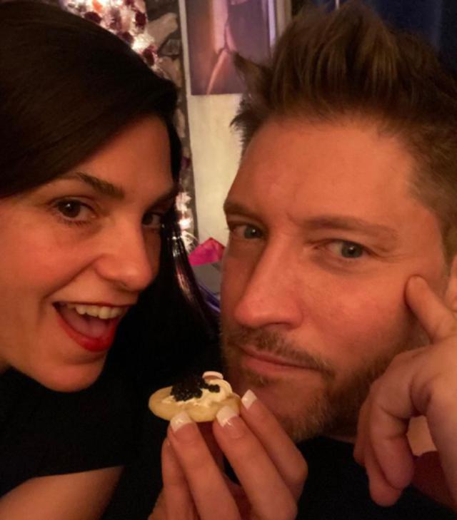 Sean Kanan a épousé Michele Vega-Kanan en juillet 2012 (Photo: Instagram / Sean Kanan)