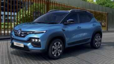 Renault Kiger: D'abord Pour L'inde, Puis Pour Le Monde
