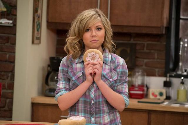 Jennette McCurdy ne jouera plus Sam dans le nouveau projet (Photo: Nickelodeon)
