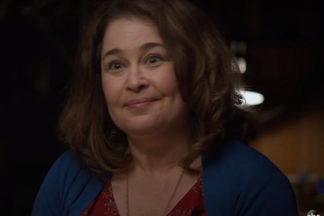 """Julie Warner a joué Pam, la mère de Lea, dans """"The Good Doctor"""" (Photo: ABC)"""