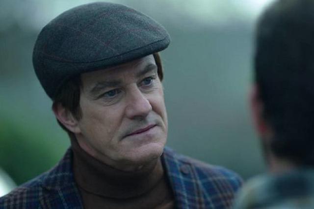 """Barclay Hope a joué Clifford et Claudius Blossom dans """"Riverdale"""" (Photo: ABC)"""