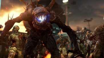 Call of Duty: Black Ops Cold War se recharge avec la bande-annonce Firebase Z