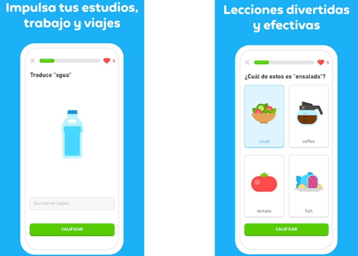Duolingo pour apprendre l'allemand