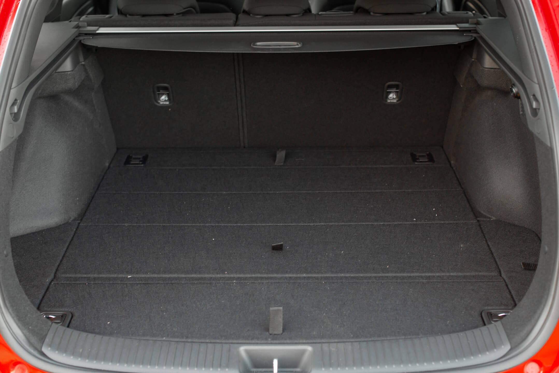 Coffre Hyundai i30 SW