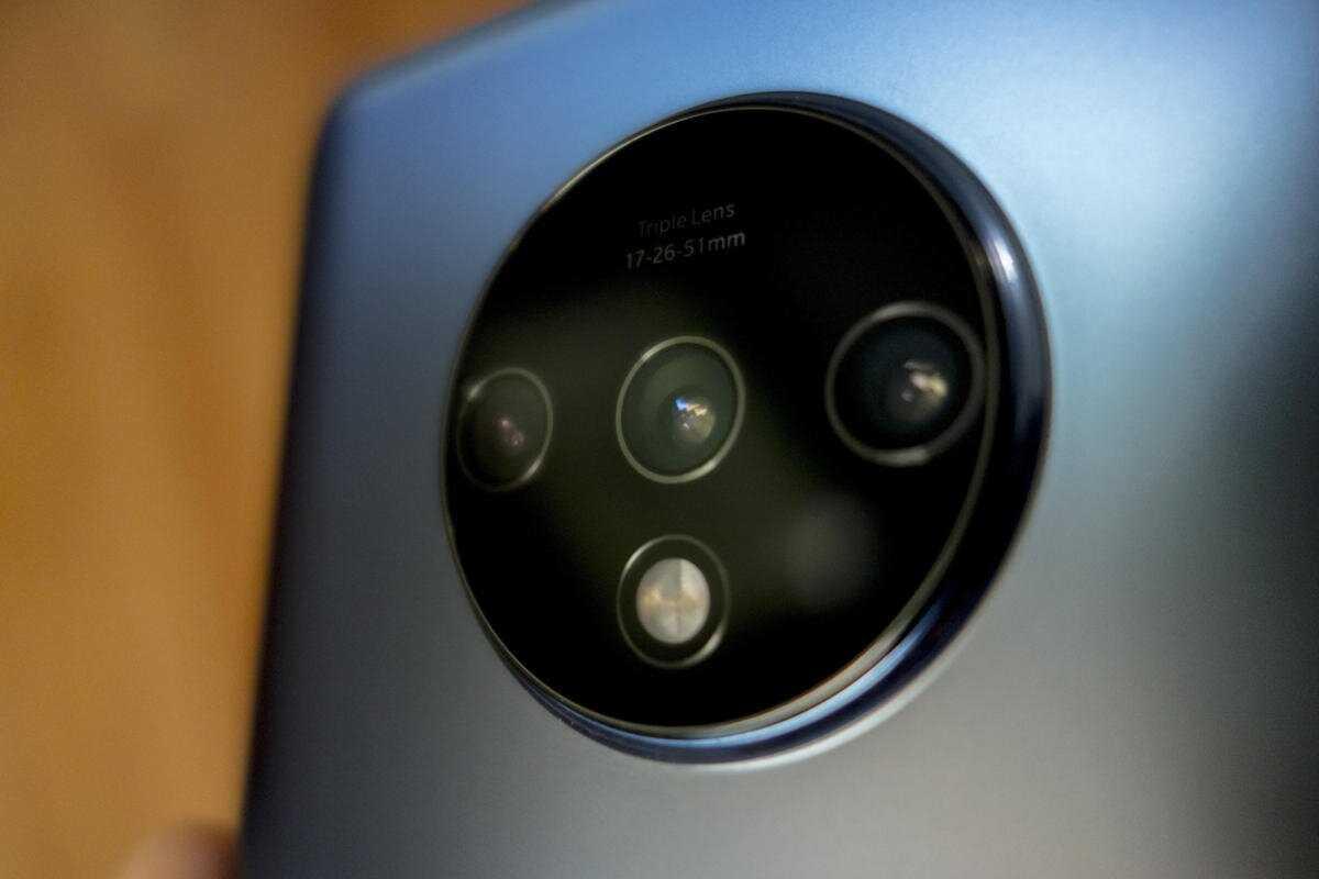 La caméra OnePlus recevra très prochainement quatre nouvelles fonctionnalités