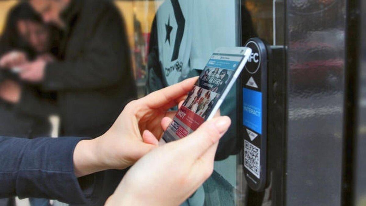 Comment utiliser NFC sur Android
