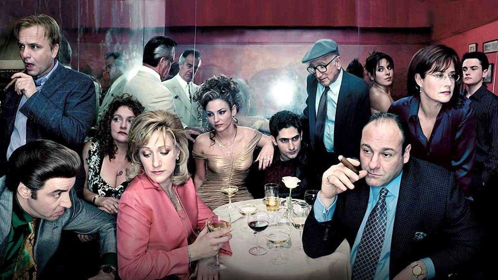 5 bonnes alternatives aux Sopranos sur HBO