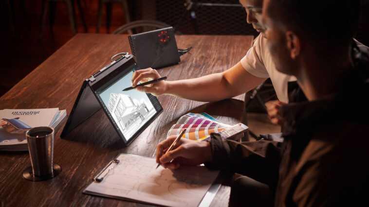 5 Innovations Qui Ont Fait Avancer Les Ordinateurs Portables Au