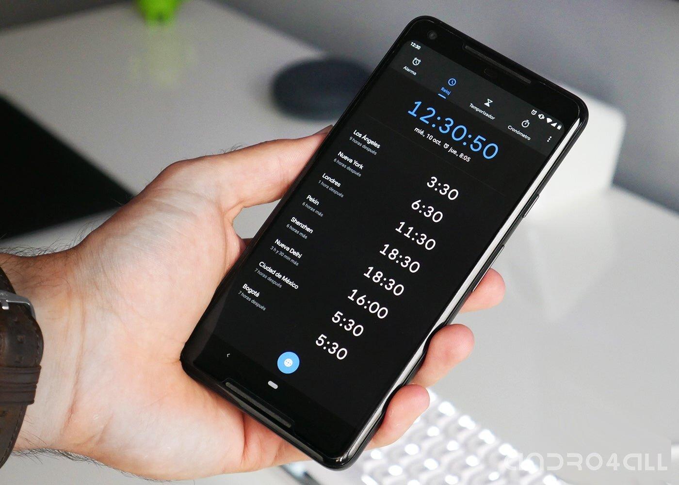 Meilleures applications d'alarme pour Android