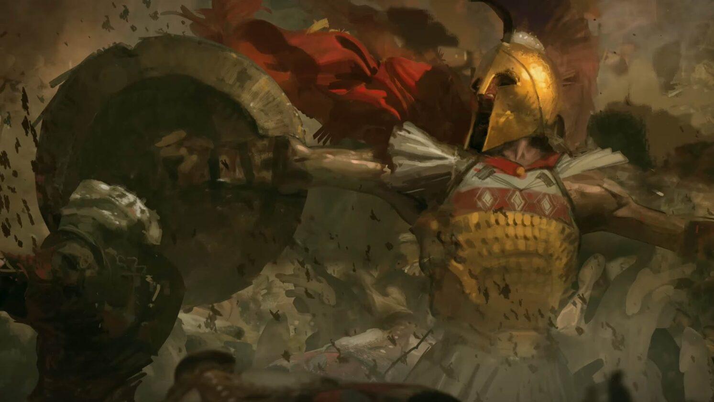 Age Of Empires 4 Avec Mise à Jour Du Développeur: