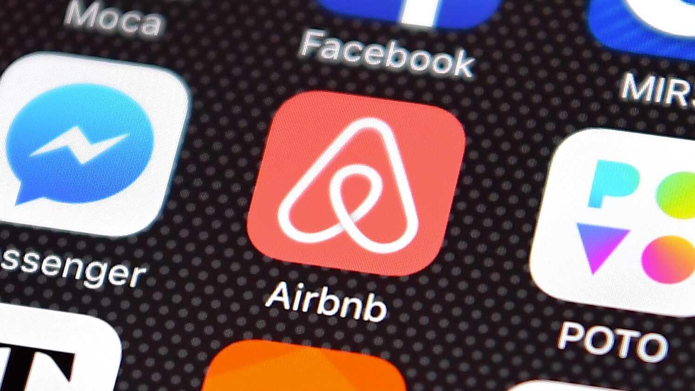 Airbnb A Bloqué Les Réservations à Washington Lors De La