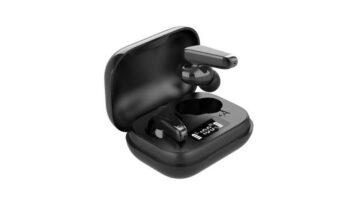 Ambrane Lance Deux Nouveaux écouteurs Neobuds Tws à Rs 2499