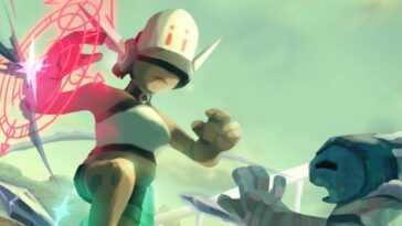 Anodyne 2, un jeu d'action-aventure inspiré de Zelda, sort sur Switch en février