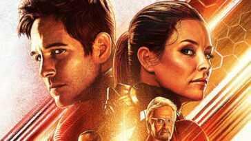 Ant Man 3 Arrive En 2022, Michael Douglas Déclare Que Hank