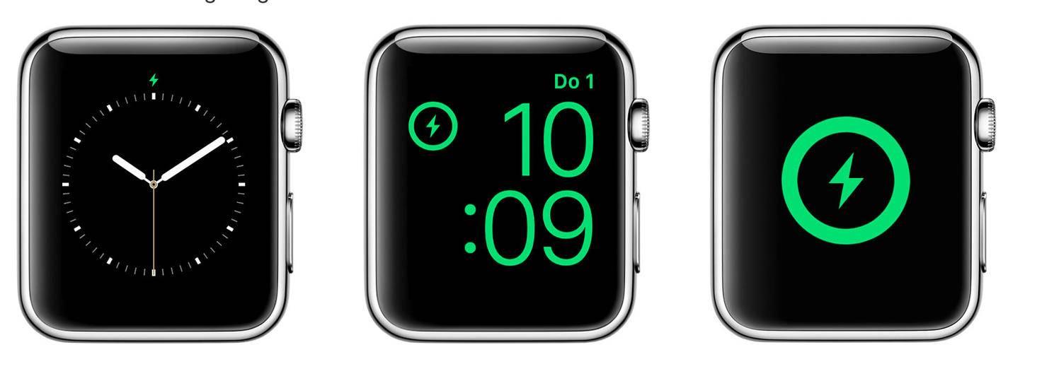 magasin de montres Apple