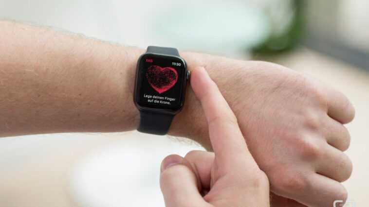 Apple Watch: Peut Il Détecter Le Coronavirus Plus Rapidement Qu'un Test?