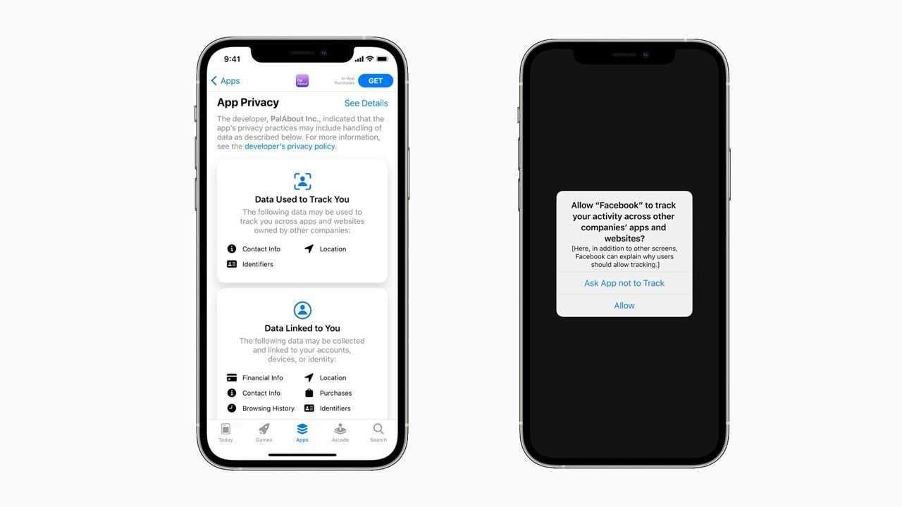Apple annonce une nouvelle fonctionnalité de transparence du suivi des applications pour tenir les utilisateurs informés du partage de données