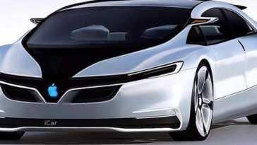 """Apple Et Hyundai En Planifient Un """"version Bêta"""" De La"""