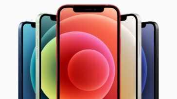 Apple Iphone 13 Peut être Livré Avec Un Scanner D'empreintes