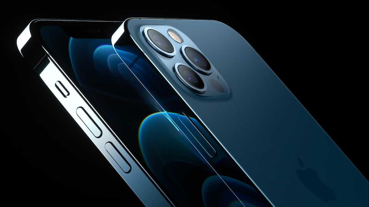 Les modèles Apple iPhone 13 Pro sont susceptibles d'être livrés avec des caméras ultra-larges améliorées: rapport