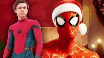 Attendez, Spider Man 3 Est Il Un Film De Noël? La Nouvelle