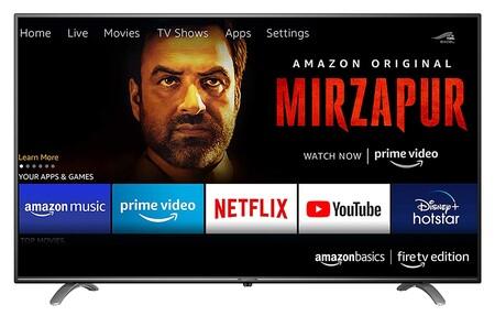 AmazonBasics TV.
