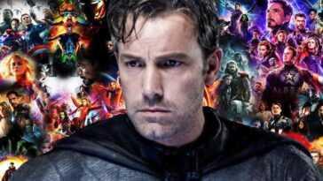 Ben Affleck Appelle Le Boss De Marvel Kevin Feige Le