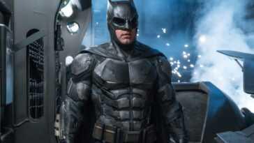 Ben Affleck Révèle Une Chose à Propos De Batman Qui