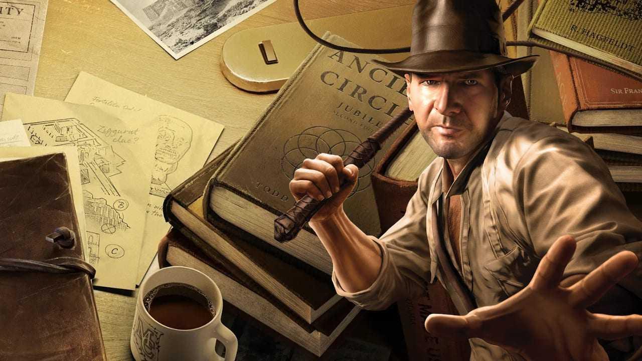 Bethesda Annonce Officiellement Le Tout Nouveau Jeu Indiana Jones!