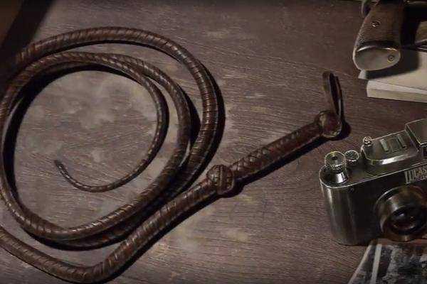 """Bethesda Annonce Une Nouvelle """"indiana Jones"""" Jeu Sur Exclusivité Xbox?"""