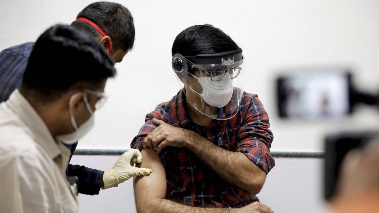 L'ICMR de Bharat Biotech publie les données de phase 1 de Covaxin montrant une immunité renforcée sûre contre la maladie Covid19