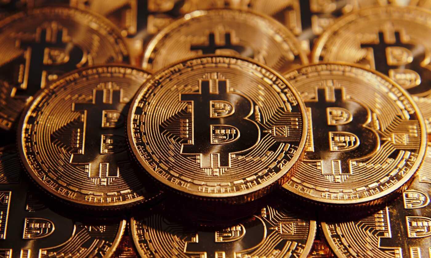 Bitcoin S'effondre Après Avoir Atteint 40000 € En Quelques Semaines