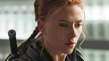 Black Widow Fait Face à D'autres Retards De Date De