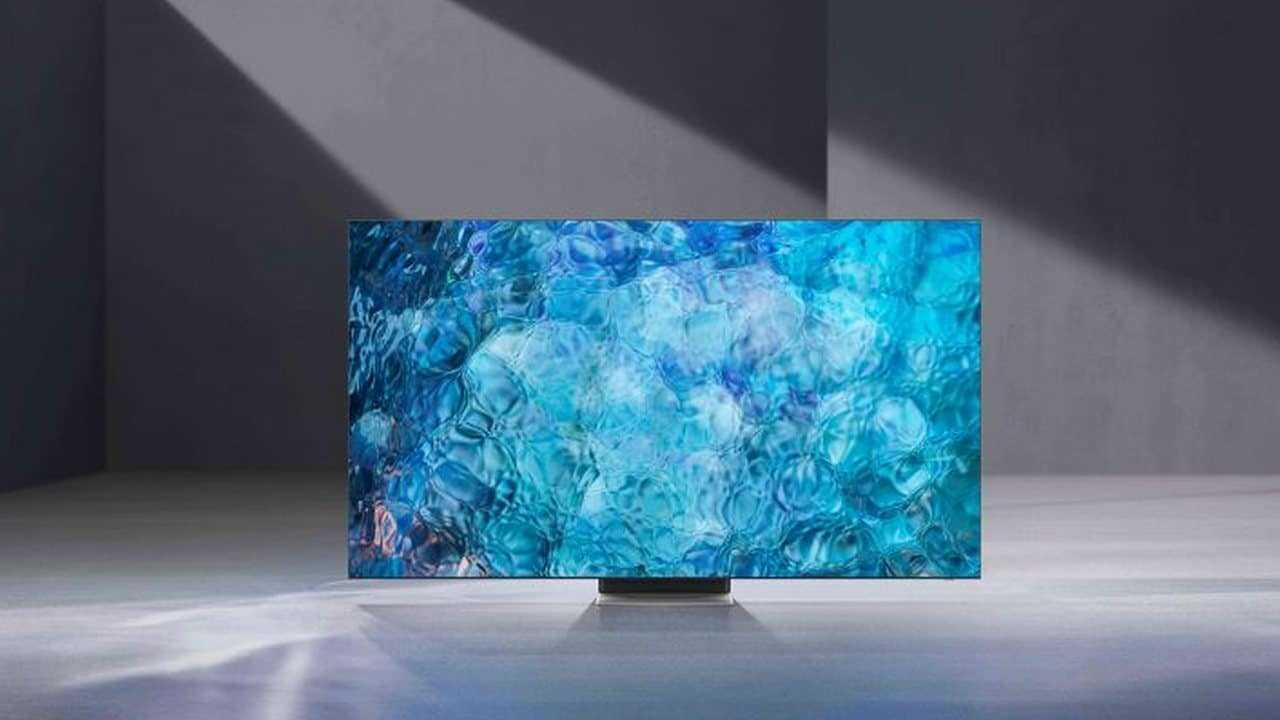 Ces 2021: Samsung Dévoilera Les Téléviseurs Neo Qled Avec Mini Led