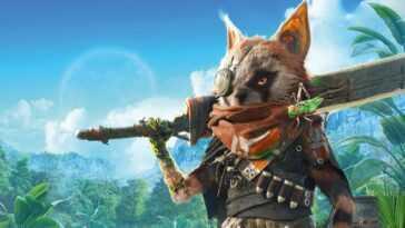 C'est enfin arrivé: BioMutant vient d'obtenir une date de sortie PS4