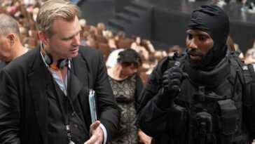 Christopher Nolan Va T Il Se Séparer De Warner Bros.après Des Problèmes