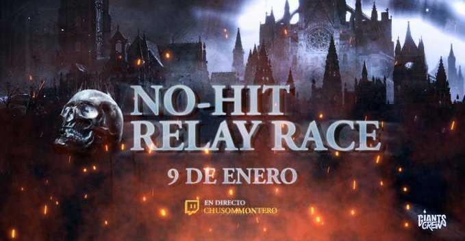 Chuso Montero Anuncia El Primer Torneo No Hit De Dark Souls 1.jpg