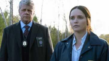 Clarice Trailer Continue L'histoire Du Silence Des Agneaux Sur Cbs