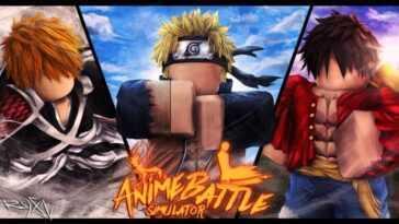 Codes Du Simulateur De Combat Roblox Anime (janvier 2021)