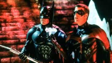 Comment Batman Et Robin Bombing Ont Aidé George Clooney à