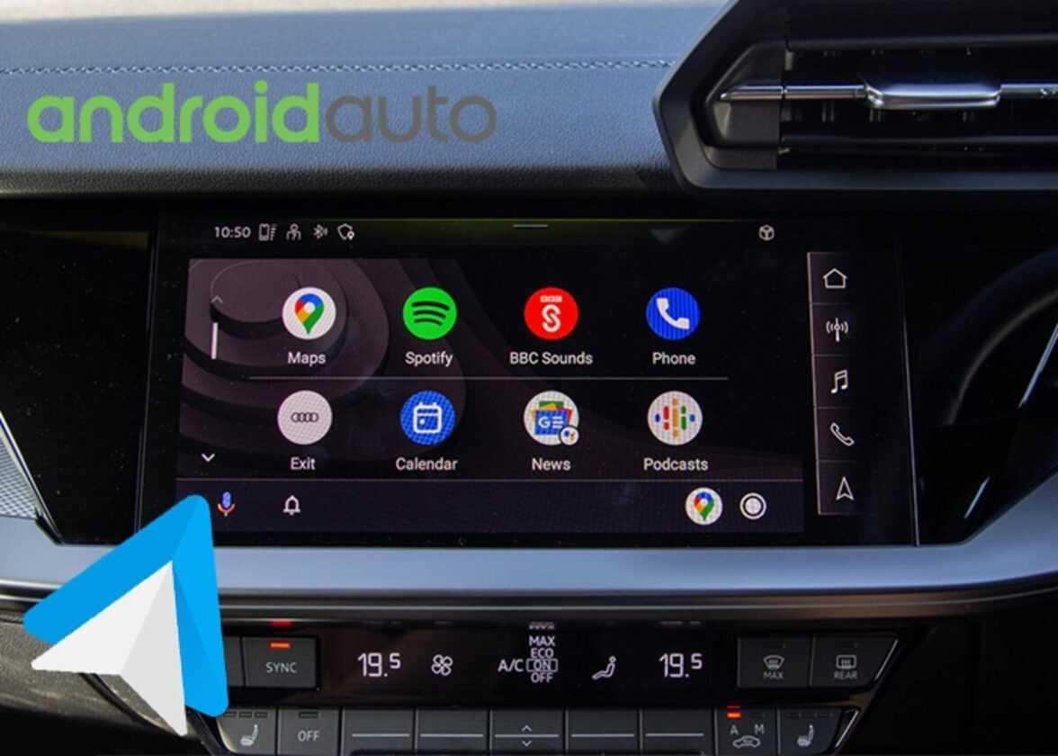Comment activer les options de développement dans Android Auto