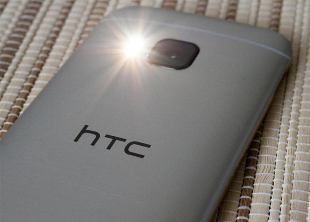 Lampe de poche sur les téléphones Android