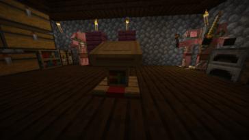 Comment Créer Et Utiliser Un Pupitre Dans Minecraft