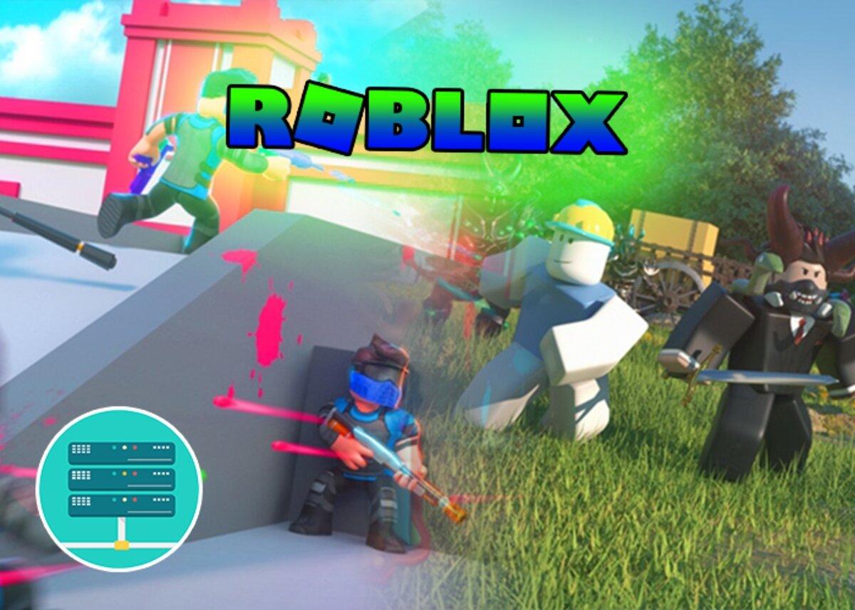 Comment créer un serveur privé sur Roblox