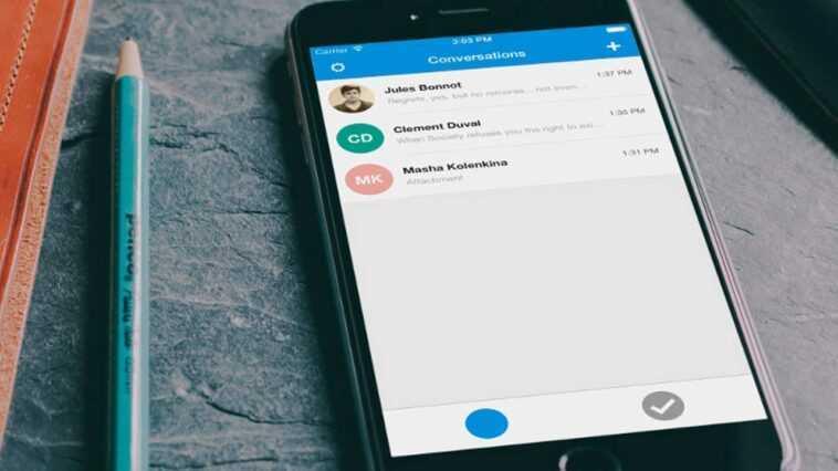 Mouvement de migration de Whatsapp vers Signal — Messagerie instantanée