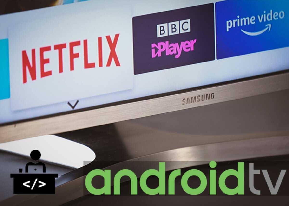 Comment entrer les options du développeur sur Android TV