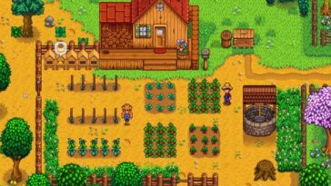 Comment Faire Du Vin à Stardew Valley