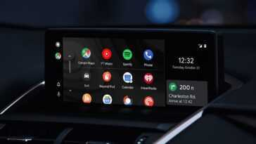 Meilleures applications pour Android Auto