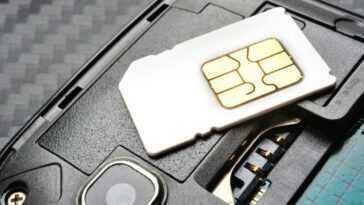 La disparition des cartes SIM, une révolution technologique